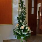 Dekoracje kwiatowe Lublin