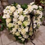 Wieńce pogrzebowe Lublin