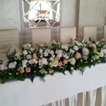Dekorowanie sali ślubnej Lublin