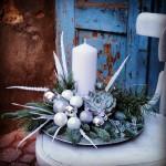 Stroik Boże Narodzenie - Kwiaciarnia Lublin