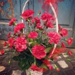 Bukiety kwiatowe Lublin
