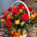 Kosze kwiatowe Lublin