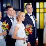 Bukiety i przypinki ślubne - Kwiaciarnia Lublin
