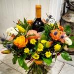 Bukiety kwiatów - Kwiaciarnia Lublin
