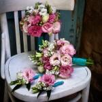 Kwiaty do ślubu - kwiaciarnia Lublin