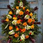Wieńce pogrzebowe Kwiaciarnia Lublin
